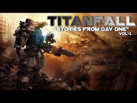 Titanfall Beta -