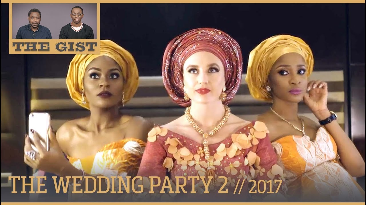The Wedding Party 2.The Wedding Party 2 Watch The Movie Trailer And Comment