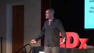 The transformative power of hip hop: Professor Lyrical at TEDxPiscataquaRiver