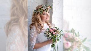 Свадебный стилист Елена Федина(Будьте королевами в самый волшебный день своей жизни. Стилист на свадьбу., 2015-08-27T13:26:12.000Z)