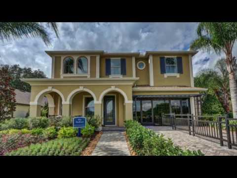 Estancia at Wiregrass – New Homes in Wesley Chapel, FL – CalAtlantic Homes