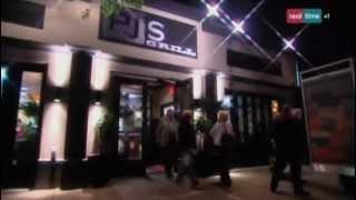 CUCINE DA INCUBO USA - STAGIONE 4 - PJ
