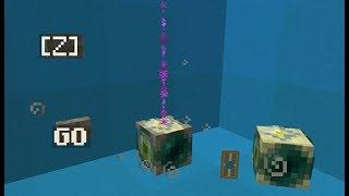 Transporter Core DataPack for Minecraft 1.13