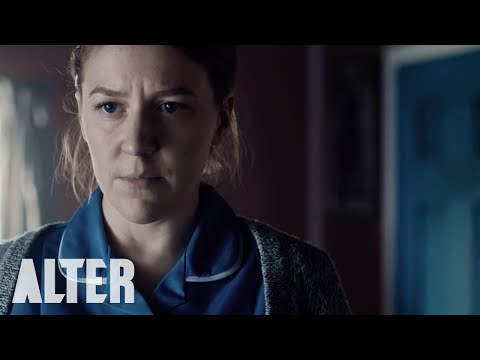 The Blue Door | Gemma Whelan | Short Film of the Day
