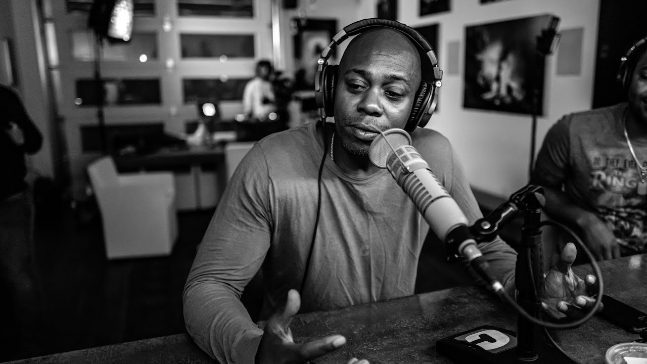 """""""Round Midnight"""" - The Midnight Miracle • Talib Kweli, yasiin bey, and Dave Chappelle Podcast"""