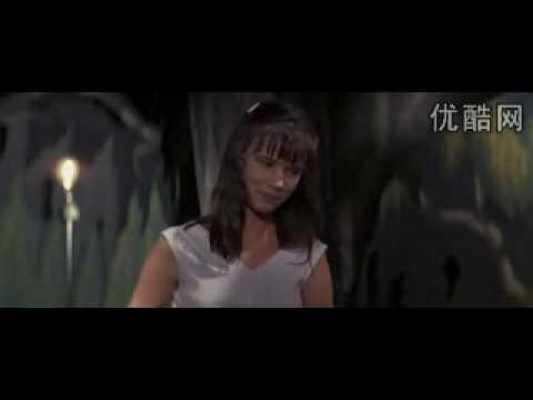 Cape Fear. Max Cady seduces Danielle at school