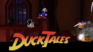 DuckTales Remastered - Reveal Trailer