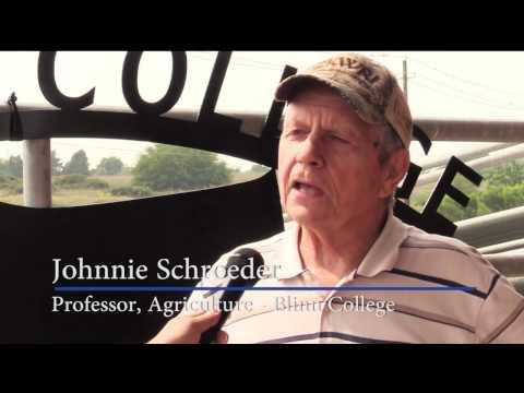 Blinn College Agricultural Mechanics Show 2017