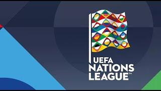 Германия Испания Россия Сербия Лига наций