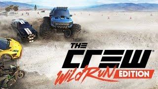 The Crew: Wild Run - online stream #2