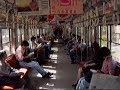 1991 田無駅-鷺ノ宮駅-野方駅 西武新宿線 Tanashi to Nogata - Seibu-Shinjuku Line …
