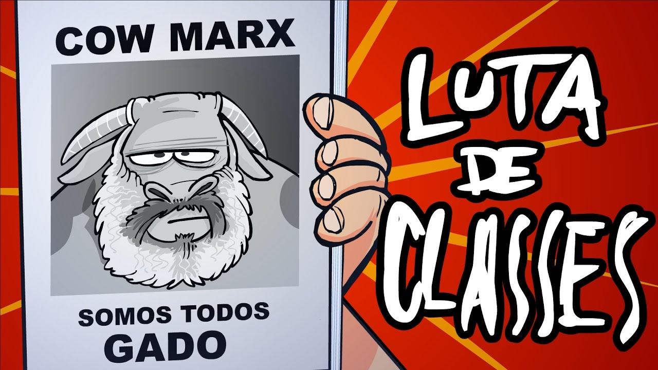 Resultado de imagem para luta de classes