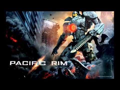Pacific Rim - Soundtrack Full