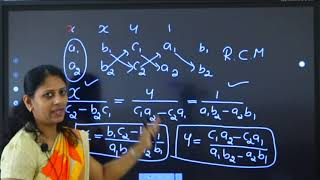 I PUC | Basic maths | Straight line -07