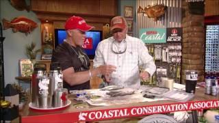 Rigs & Techniques - 2017 | Texas Insider Fishing Report - Season 1, Episode 3