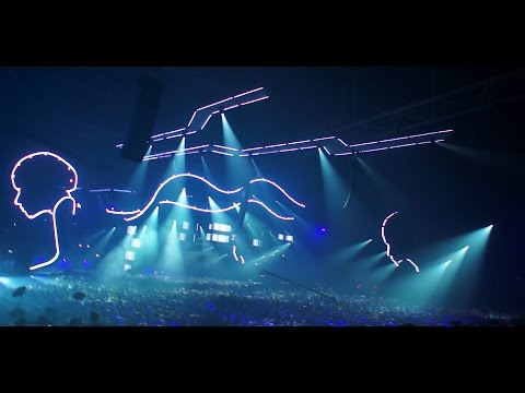 Sensation 2016 Angels and Demons (Amsterdam)