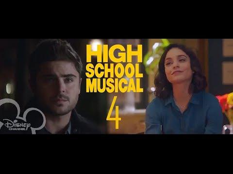High School Musical 4 - Official Trailer 2020 HD
