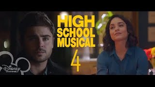 High School Musical 4 - Official Trailer 2019 !!!