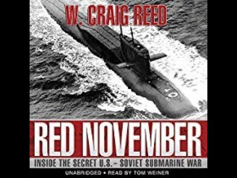 Red November: A Book Review - Cold Water 1968 (Part 1)