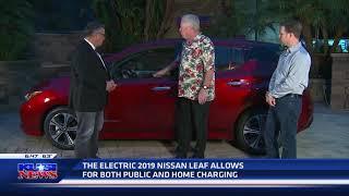10-24-18 2018 Nissan Leaf