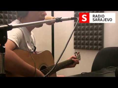 Mario Zoster - Budi svoj (Live at Radio Sarajevo)