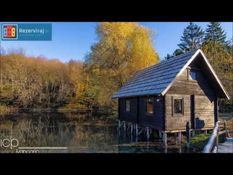 Plitvice - Plitvička jezera Croatia 2017