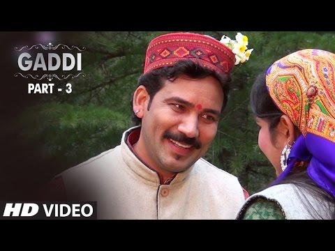 """Gaddi"" Himachali Lok Geet Non Stop Part 3 | Sanjeev Kaushal | T-Series"