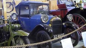 Automuseo Oulu - Automobile Museum in Oulu - ऑटोमोबाइल का संग्रहालय - Suomi- Finland