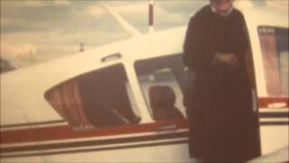 Aurillac avion 1978