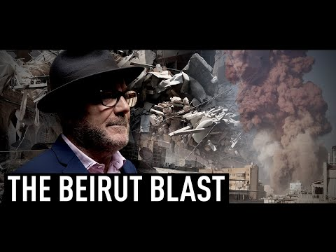 The Beirut Blast | George Galloway