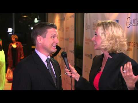 From the C-Suite Red Carpet: Chris Westfall