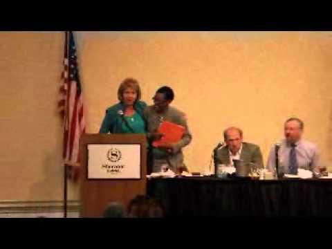 Rural Telecon 2011 Keynote Panel - Broadband for all