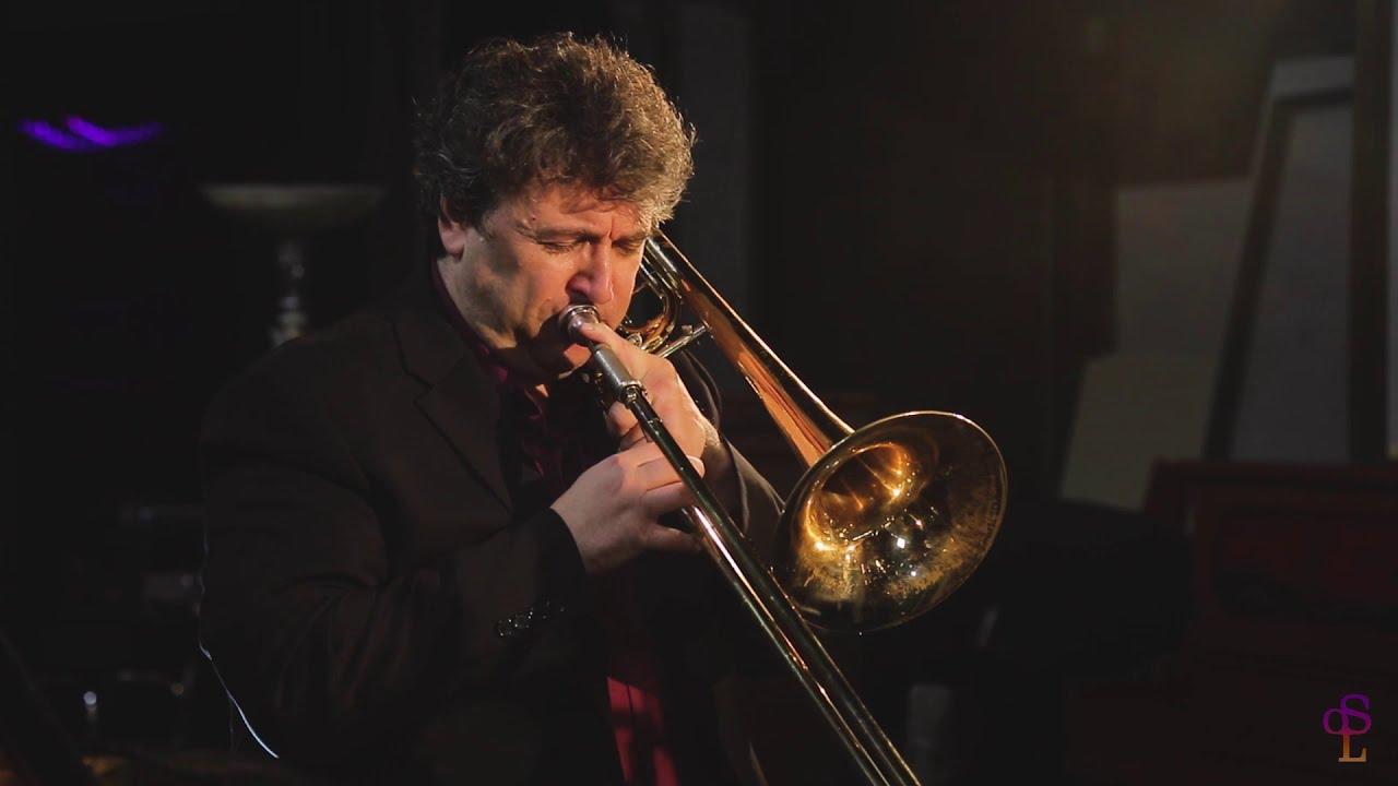 Alain Trudel et le trombone   Orchestre symphonique de Laval