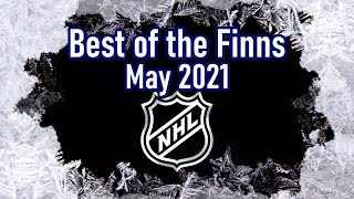 NHL Highlights - Best Of The Finns   May 2021