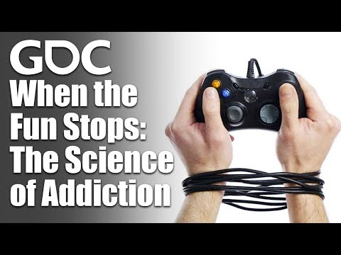 When the Fun Stops: The Science of Addiction
