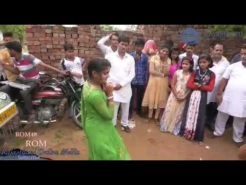Aaja Mai Tere Laad Ladaao ( Ashu@malik )