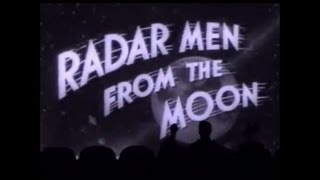 MST3K - Radar Men from the Moon 7: Camouflaged Destruction