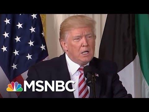 Hated GOP Senate Tax Bill Passes. Is GOP Done With President Donald Trump? | AM Joy | MSNBC