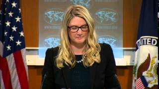 Daily Press Briefing: June 3, 2014