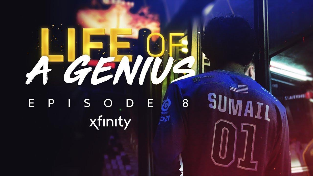 "Download Xfinity Presents: Life of a Genius   Season 2, Episode 8 ""DAC"""
