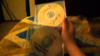 FOUND! Burned Sega CD Games - Sonic 1 for Sega CD, Penn & Teller Smoke and Mirrors