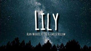 Alan Walker K 1Emelie Hollow Lily