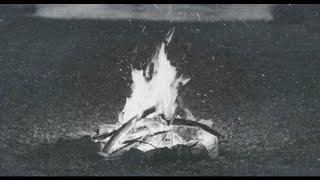 Burial - Beachfires