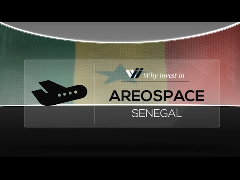 Aerospace Senegal