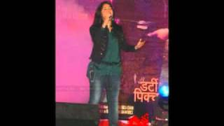 Download Udi Sunidhi Chauhan from Guzaarish MP3 song and Music Video