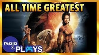 Greatest Video Game Twist Ever - Star Wars: KOTOR