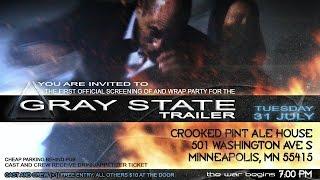 filme sobre a nova ordem mundial (gray state) estado cinzento - trailer