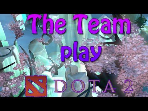 MyFallen[TV] - The Team play DOTA 2