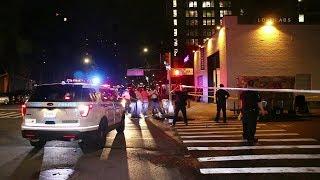 Manhattan: Marquee Club Stabbing
