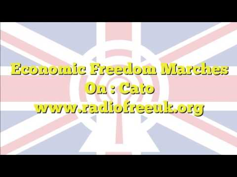 Economic Freedom Marches On : Cato (10 of 17)